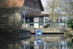 Kanustation Seershausen
